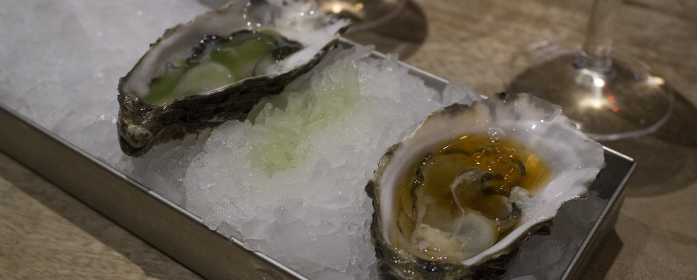 joel oyster bar la boqueria