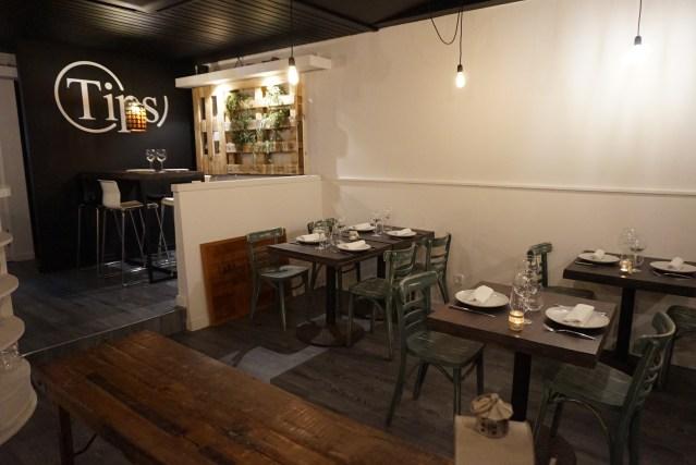 tips restaurant el masnou