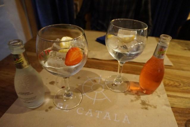 Restaurante El Catala