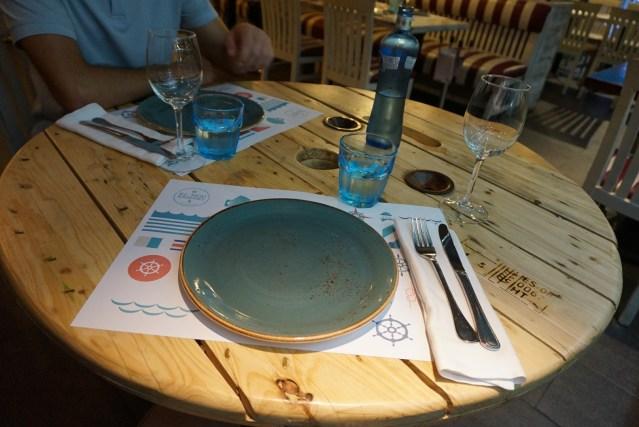 El Nou Ramonet Restaurante