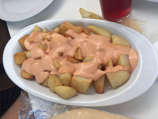 El Cordobes Sevilla Restaurante