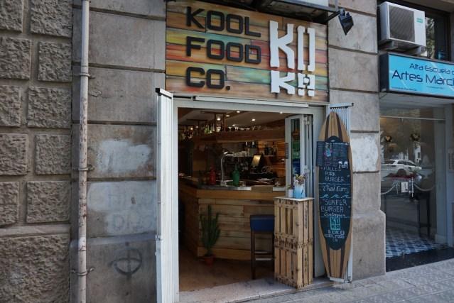 koko restaurante barcelona