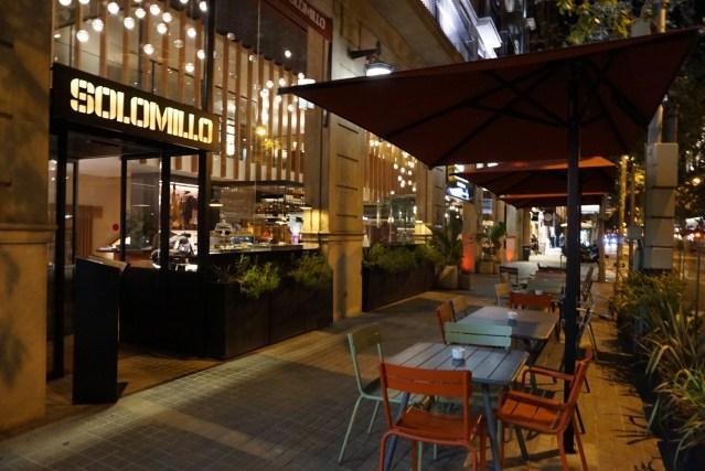 Solomillo Restaurante & Charcutería