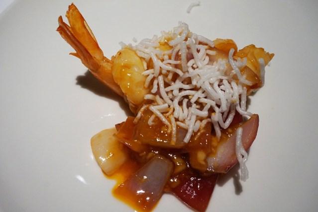 Tse Yang Restaurante Chino Madrid