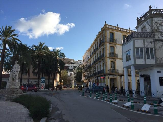 Comidas Bar San Juan