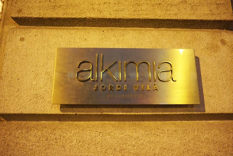 Alkimia Barcelona