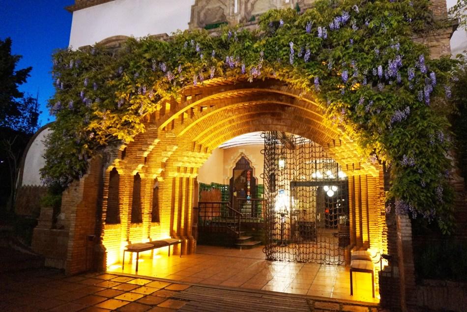 asador de aranda tibidabo