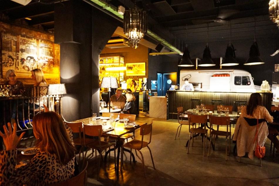 Iluzione Restaurante