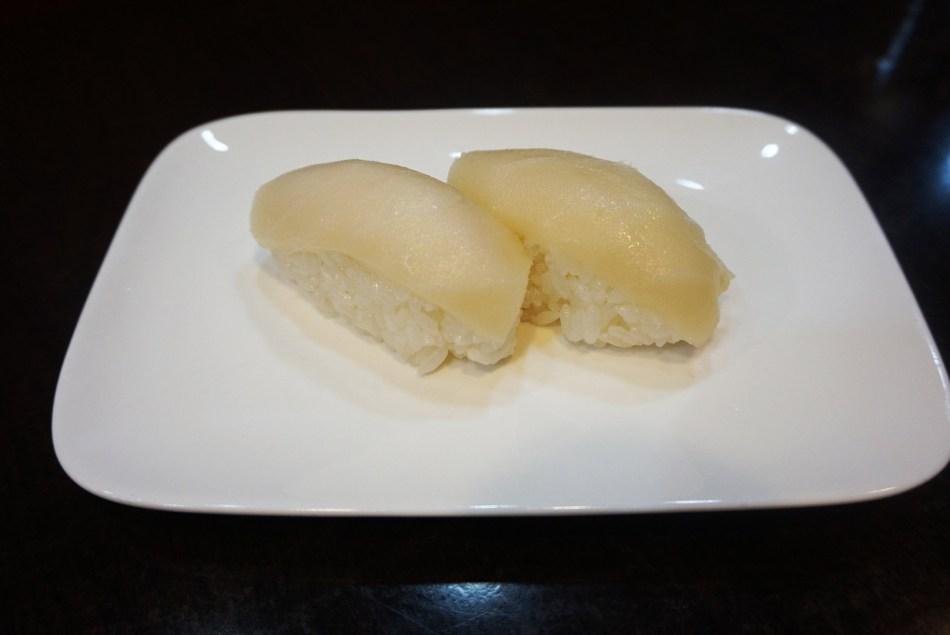 Sushiya Bentou nigiri