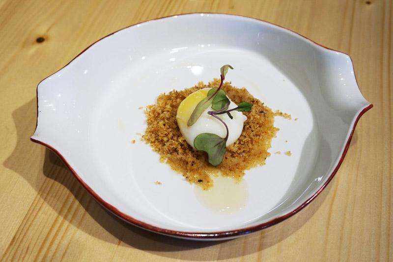 Restaurante Tomás Pala de Torroella