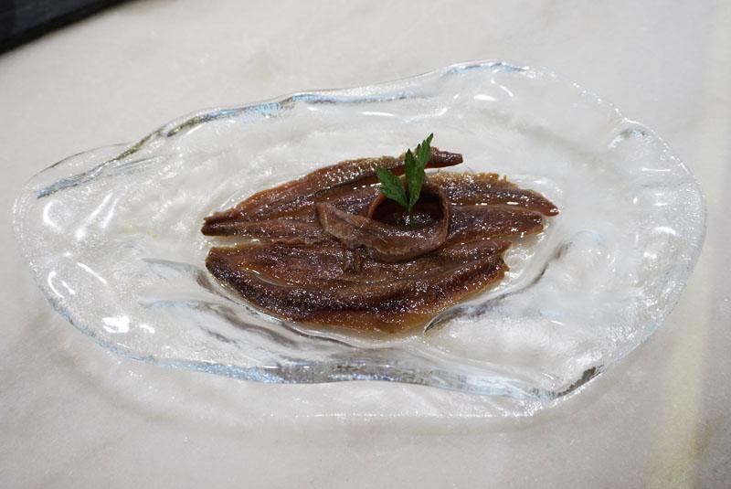 Origen Gastrobar anchoas