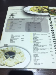 kaixuan menu platos