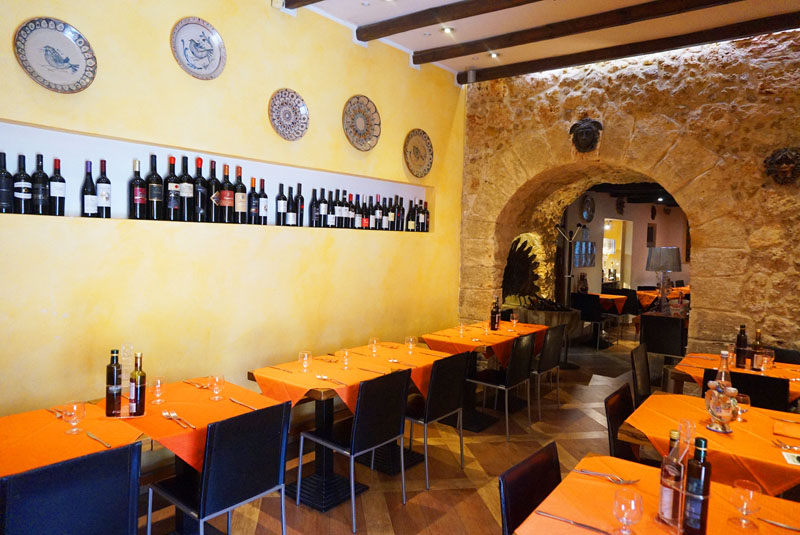 La Taverna del Pavone