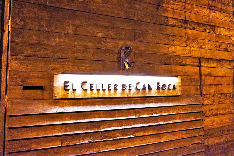 el celler de can roca 2018