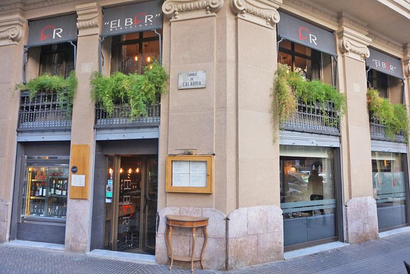 el bar barcelona