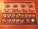 menu ramen takumi