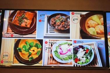 menu vabowl restaurante