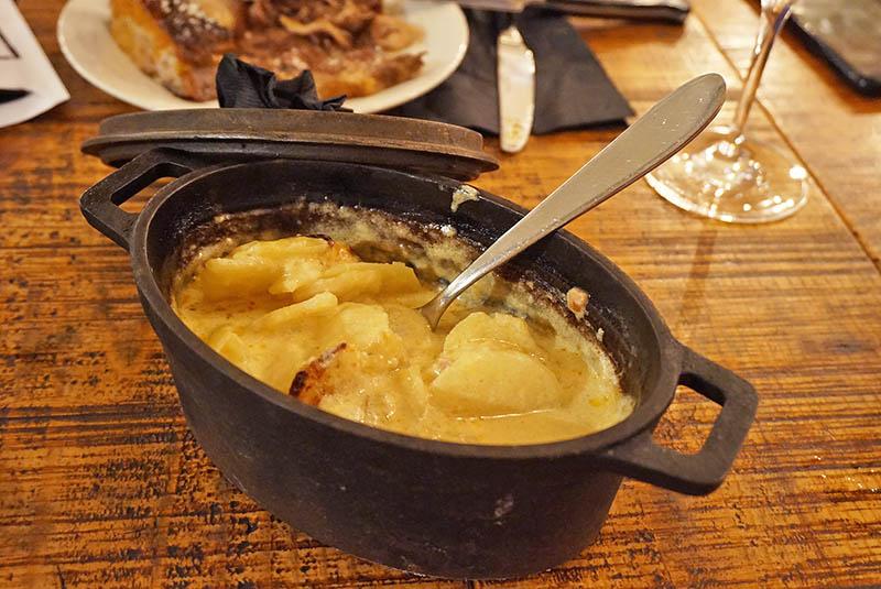 restaurante Pork Boig per tu Barcelona