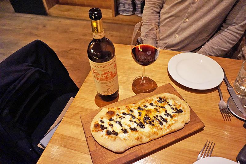 restaurante bronzo barcelona