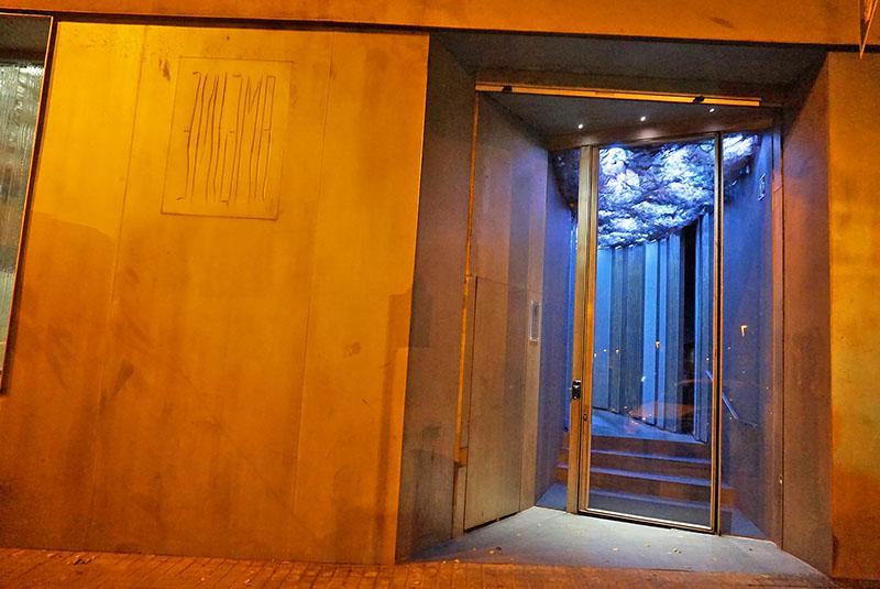 restaurante enigma barcelona albert adria menu degustacion 2019