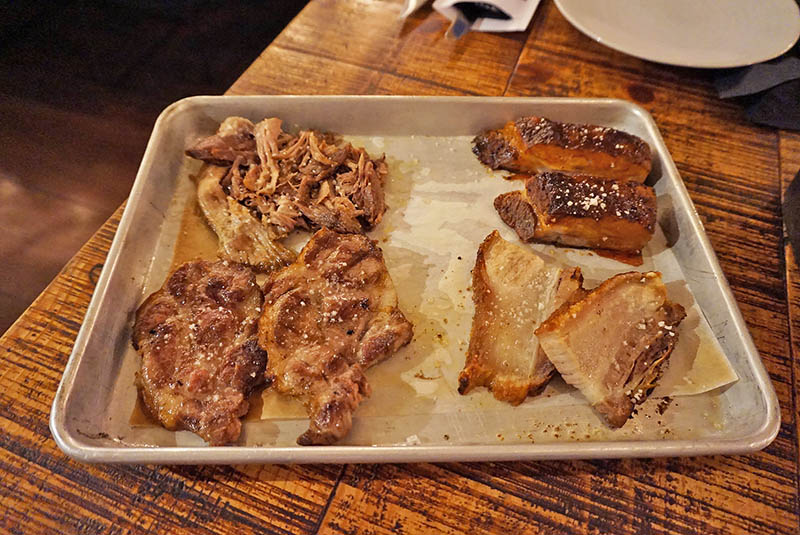 restaurante Pork Boig per tu