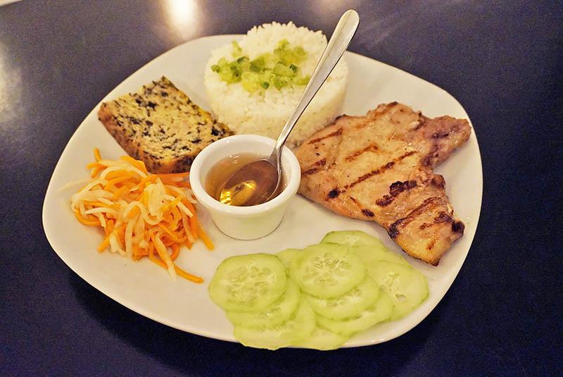 viet kitchen restaurante