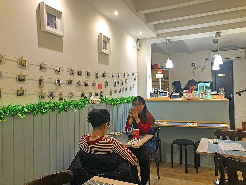burne restaurante coreano