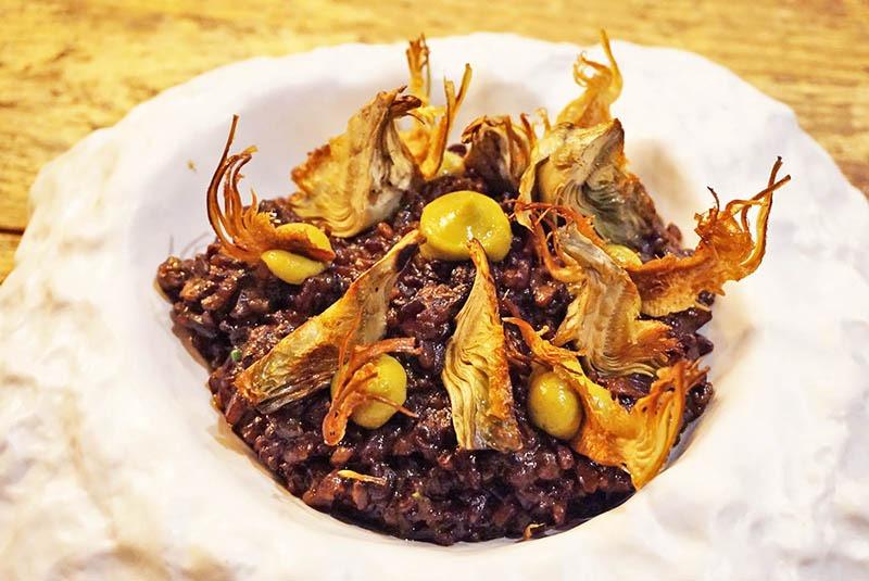 llamber restaurante asturiano fabada