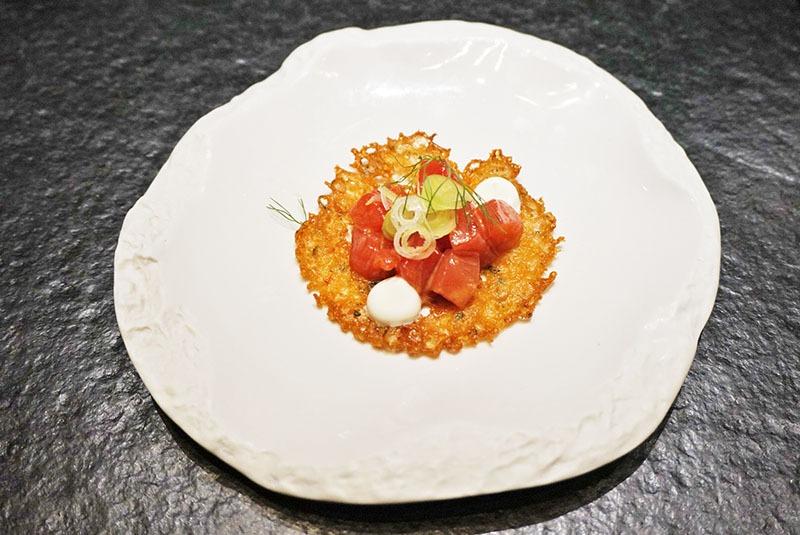 tunateca restaurante barcelona