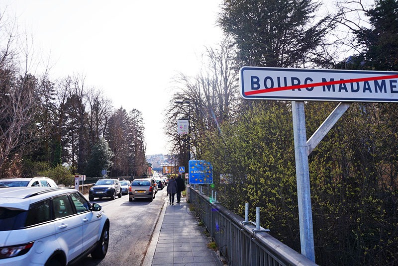 visitar bourg madame