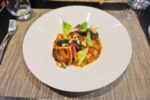 l'institut restaurant del chef paul bocuse en lyon