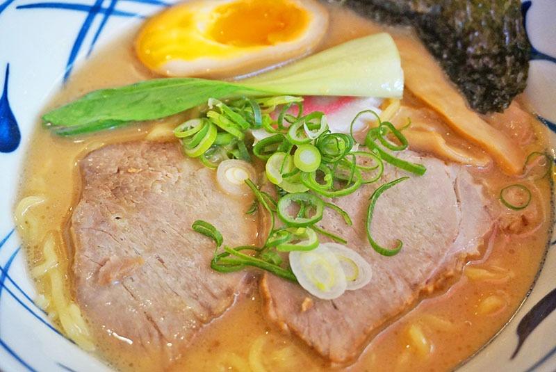 ramen shifu restaurante