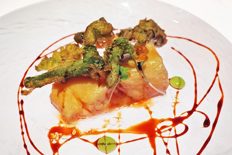 medusa y morena restaurante en barcelona