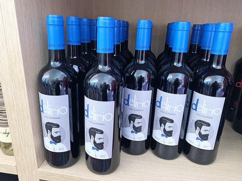 vinos de granada bodegas muñana cortes y graena