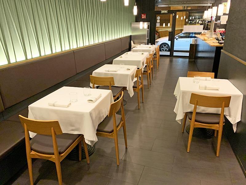 130 Restaurant