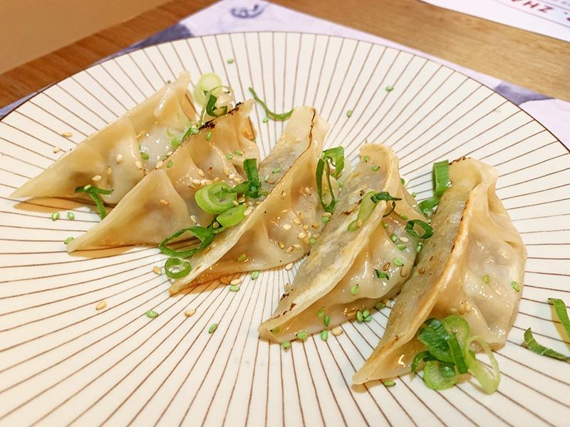 dr zhang dumplings barcelona