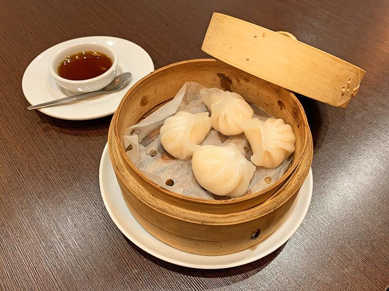 Shanghái stories restaurante dim sum