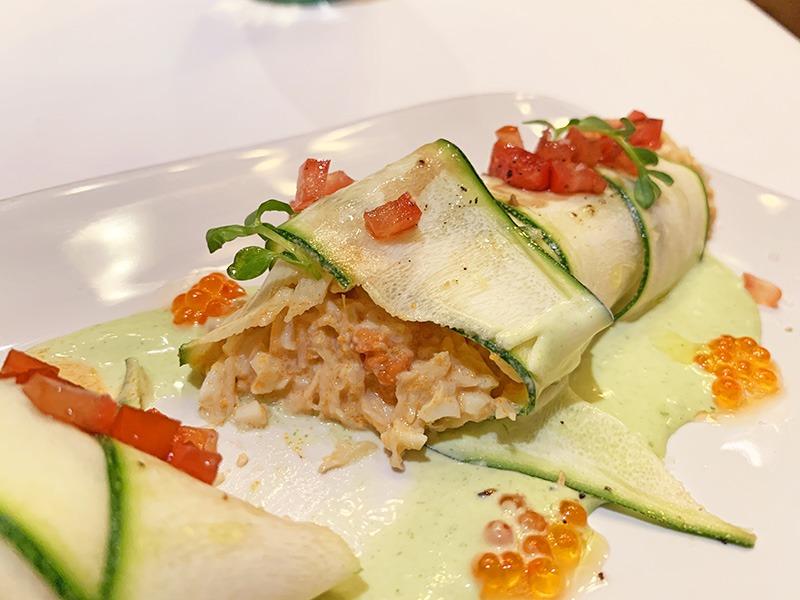 Restaurante L'Olivé barcelona