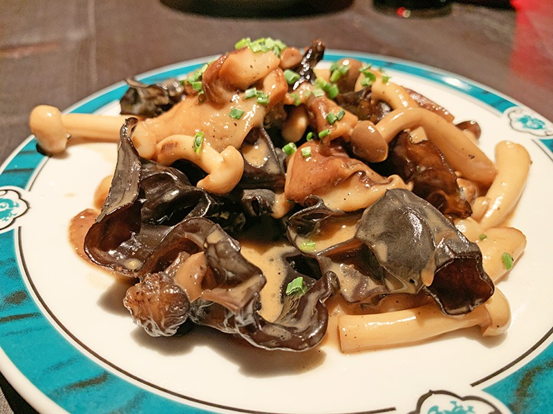 Spicy Taberna Asiática