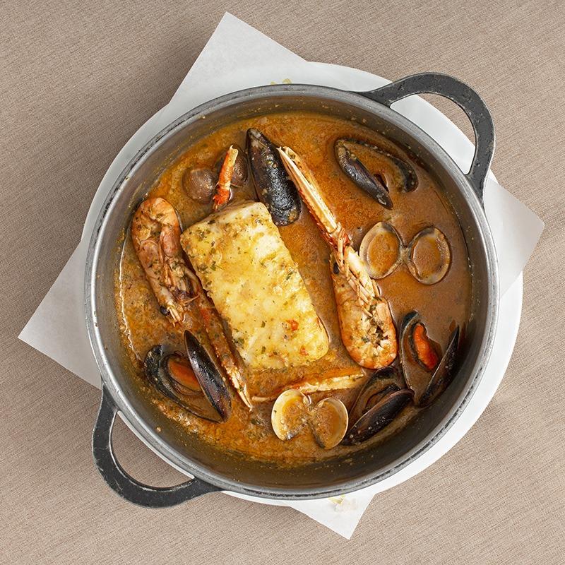 el raco del cargol suquet de pescado