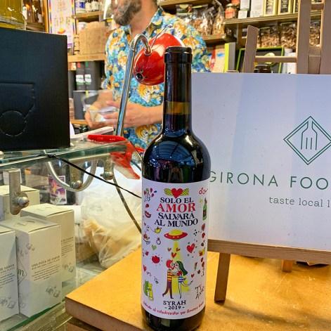 catalunya experience mercat del llego Girona