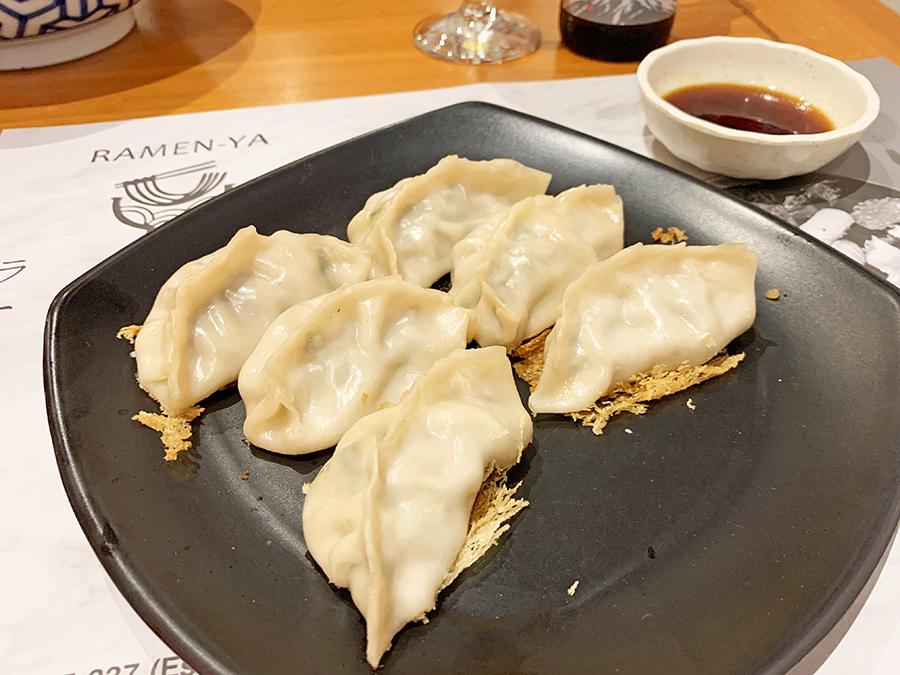 restaurante ramen ya senba zuru