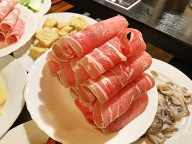 chongqing hot pot barcelona