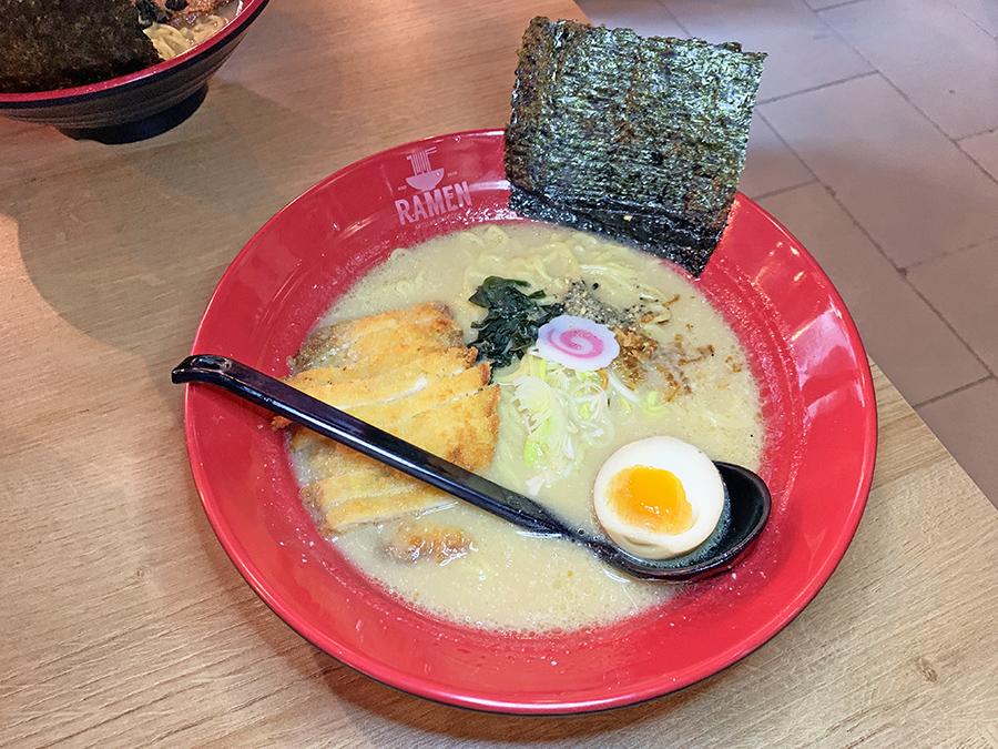 ramen andorra japonés