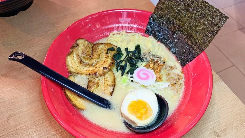 ramen andorra restaurante japonés andorra la vella