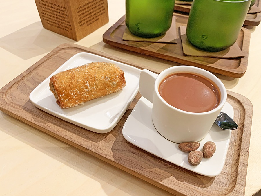 Casa Cacao Chocolate Chucho