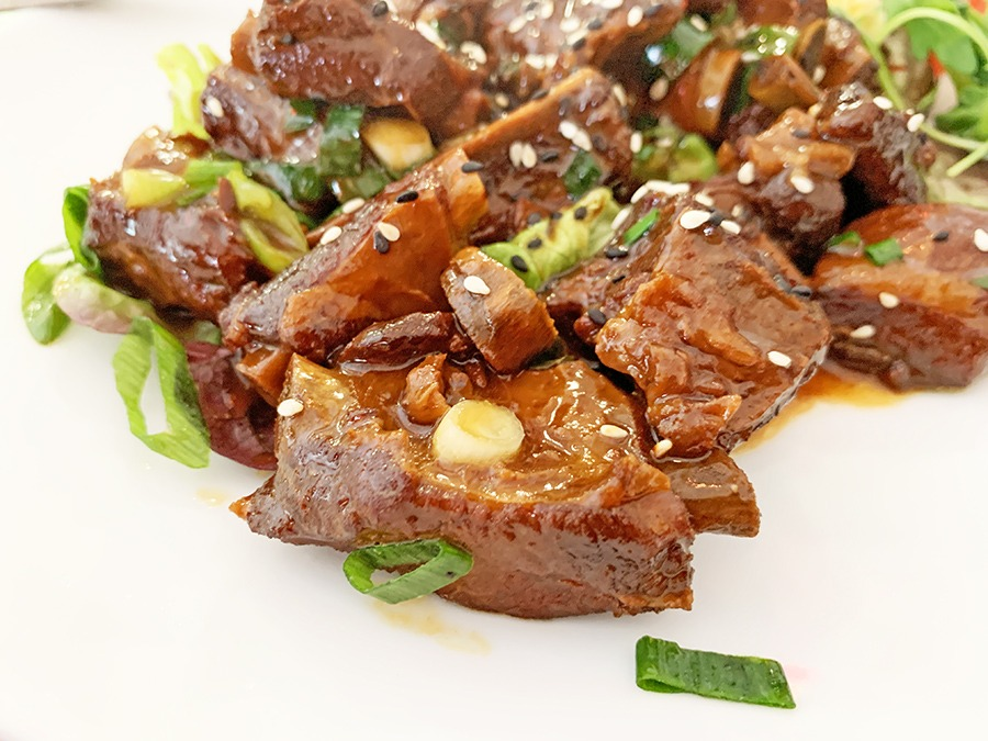 Restaurante Cuina Xinesa Tradicional