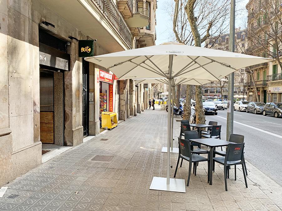 Restaurante Atlántico Mediterráneo Besta