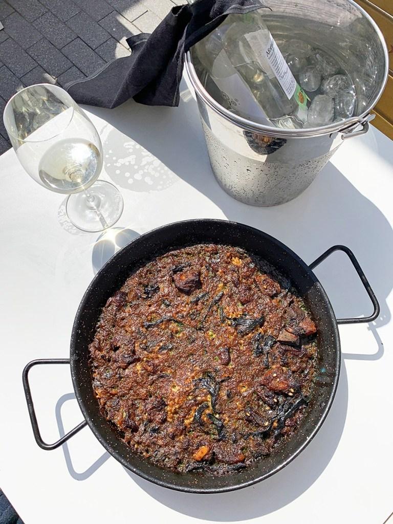 L'Arroseria Restaurant Cunit