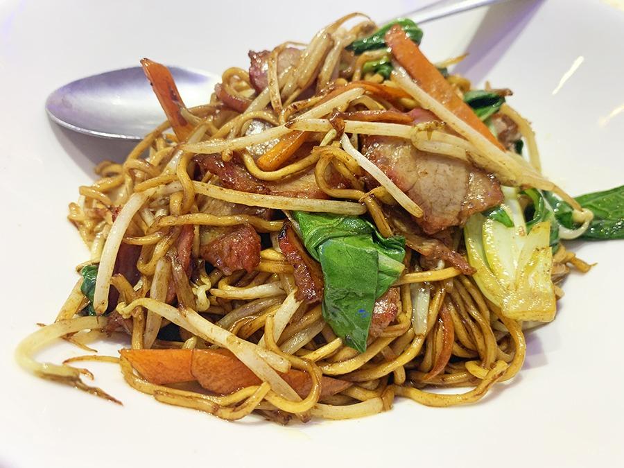 Restaurante Chao Yue